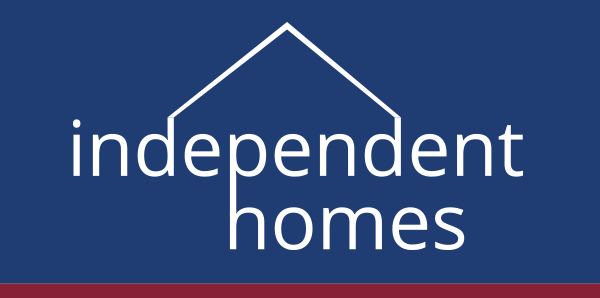 Independent Homes Logo